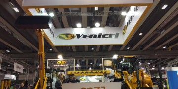 VF Venieri at Fiera Agricola 2018