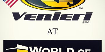 VF Venieri al World of Concrete